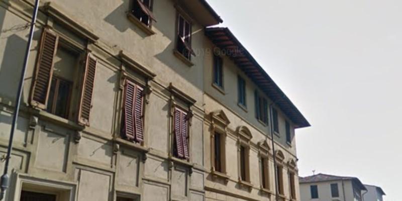 3 vani Via del Bronzino